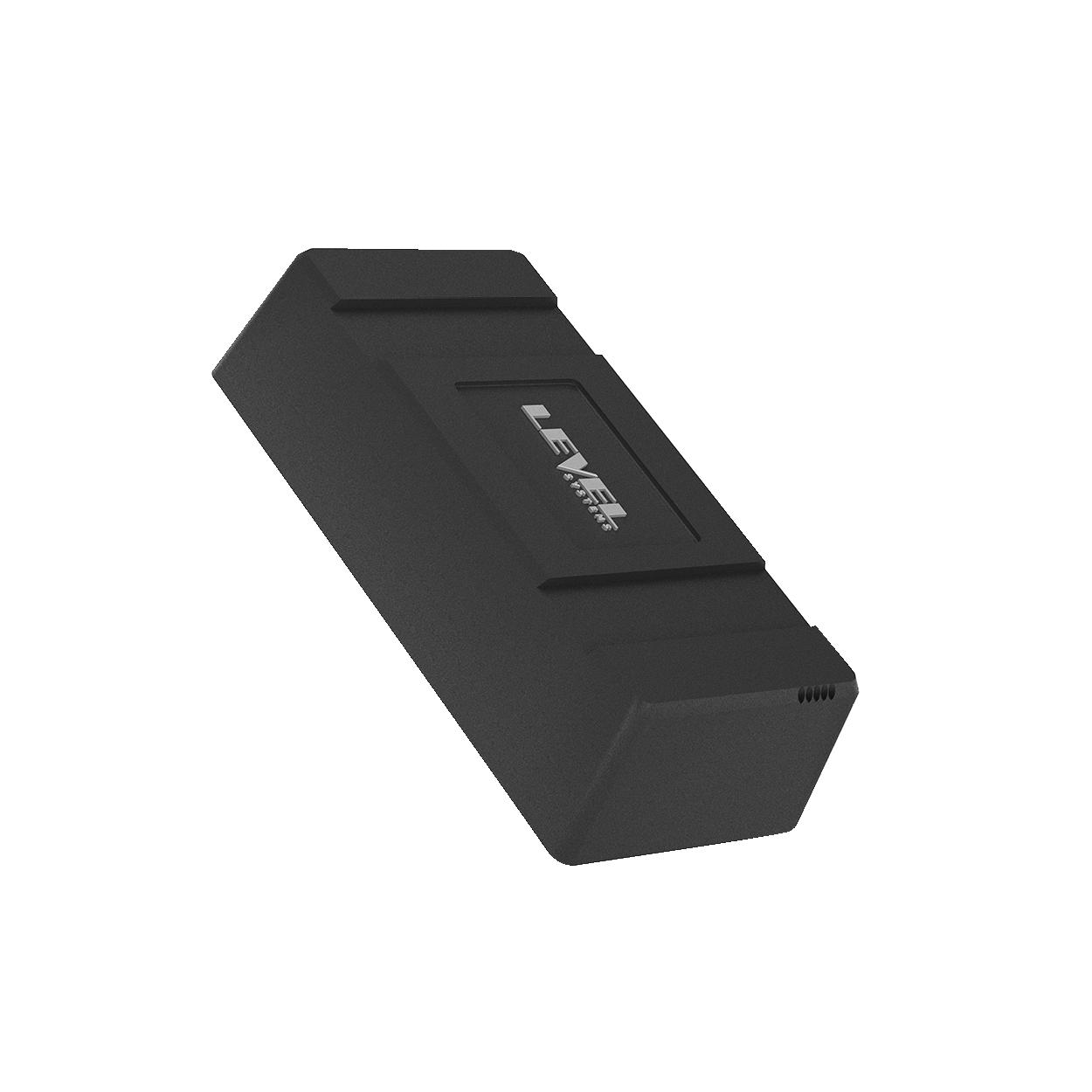 Multisensor je nenápadný univerzální senzor.