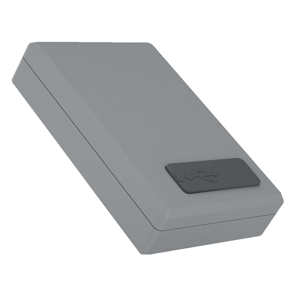 TotalTracker je bateriový GPS lokátor pro sledování vozů, strojů a zásilek.