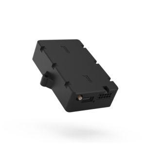 GPS monitorovací jednotky s fixní instalací