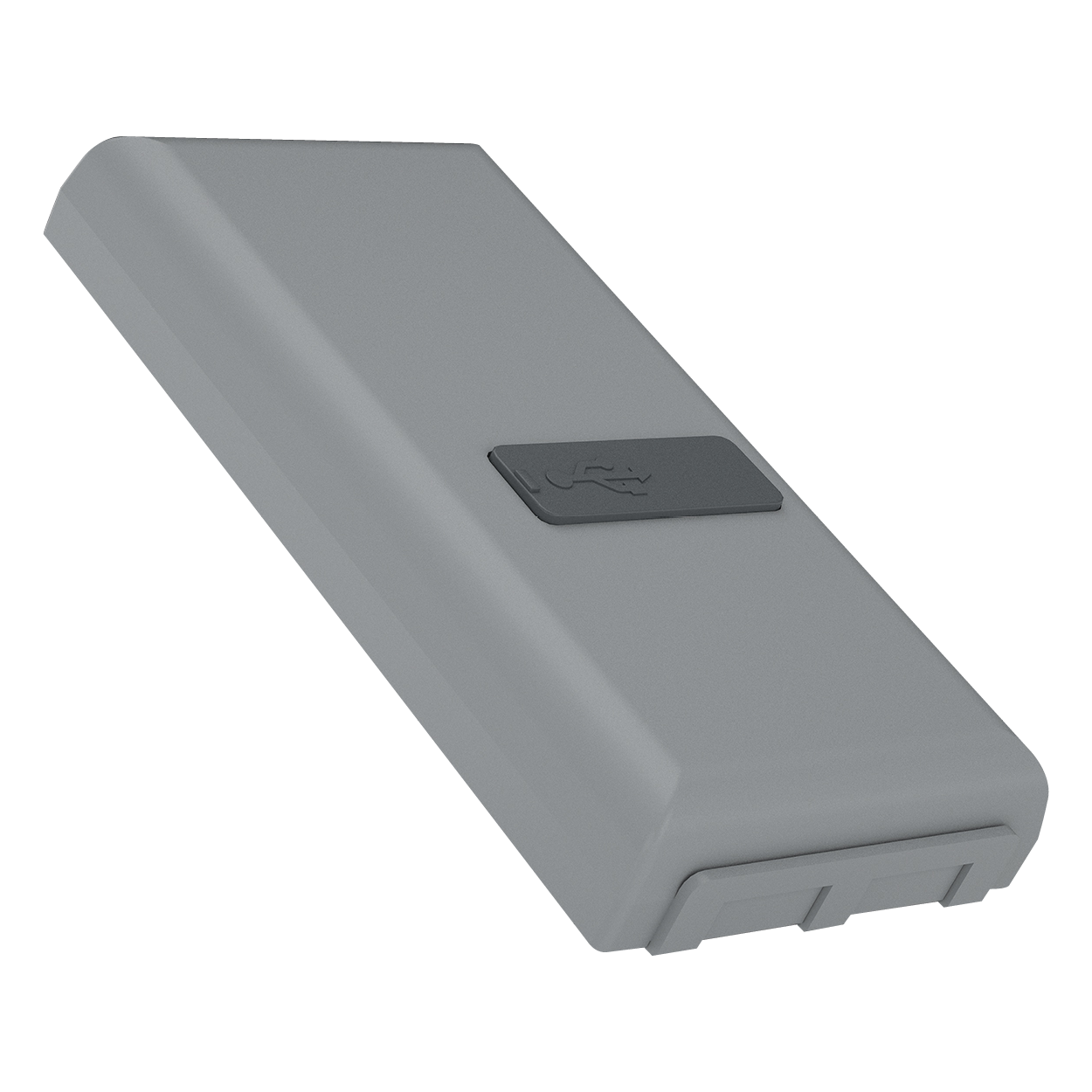 TotalFinder is a portable GPS battery device for a long-lasting electronic monitoring.