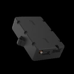 VehicleTracker je unikátní GPS monitorovací jednotka s pevnou instalací.