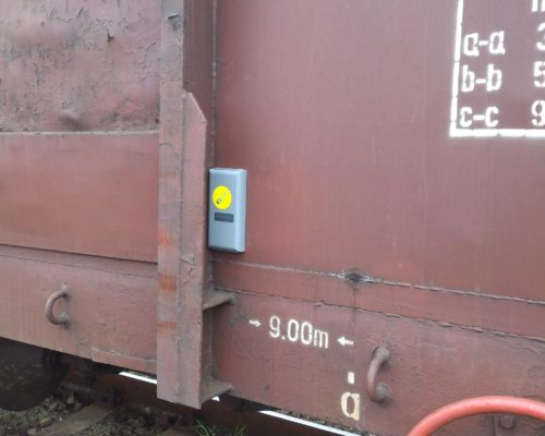 TotalFinder - Bateriová GPS sledovací jednotka s bezkonkurenční výdrží