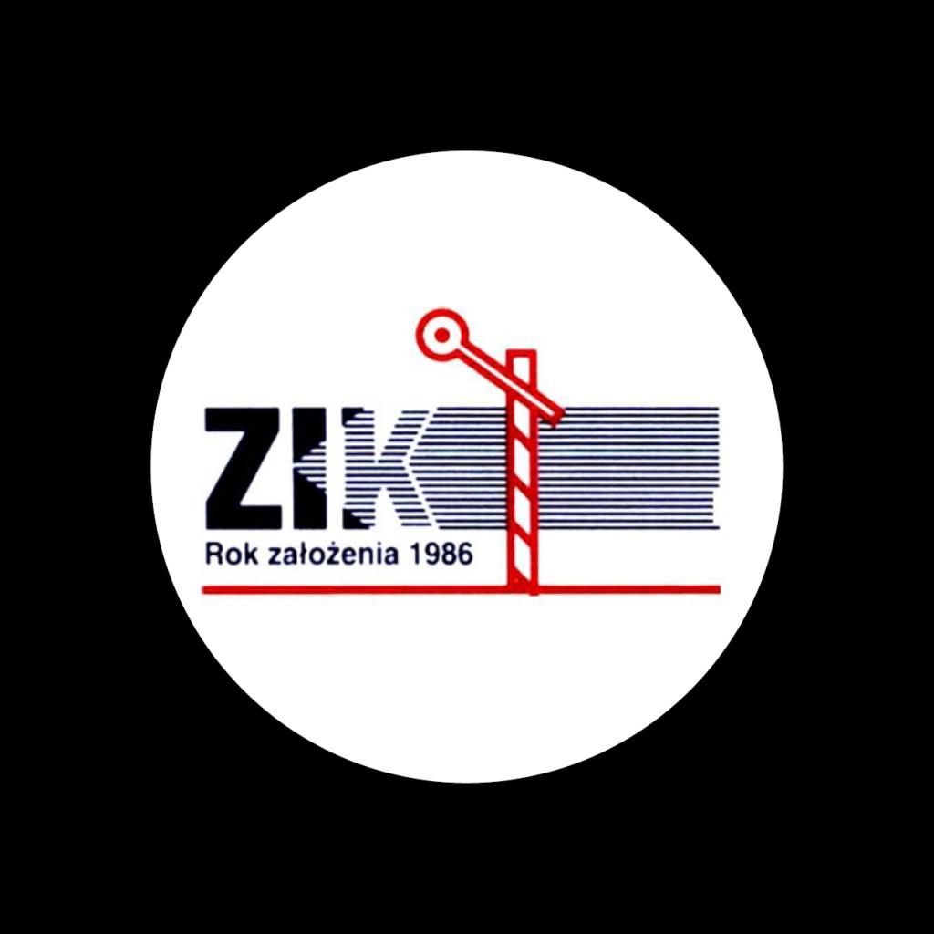 Zakład Inżynierii Kolejowej Sp. z o.o. logo