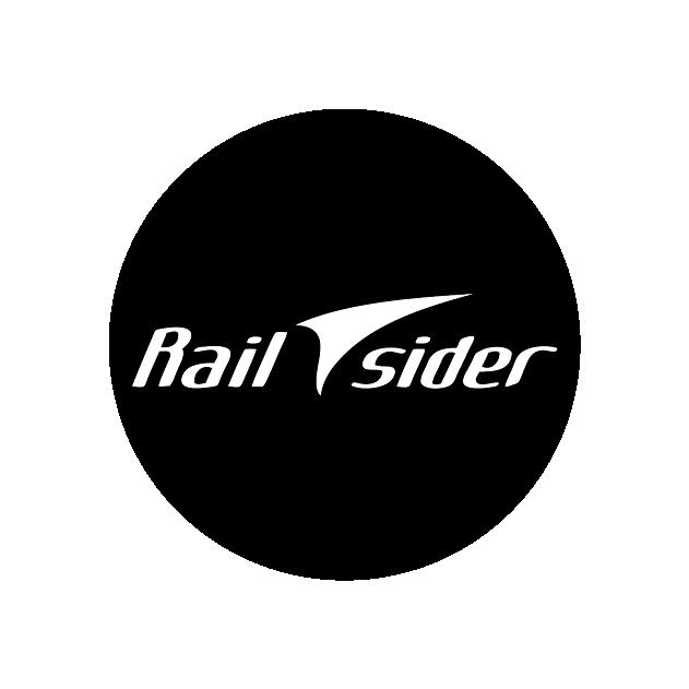 railsider logo