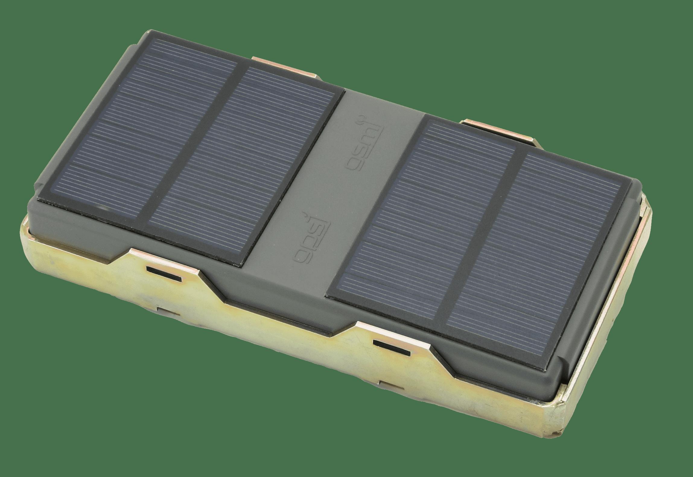 total finder solar photo